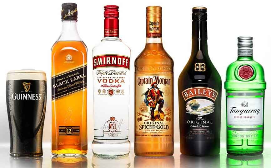 .@Diageo_News has received a 15% boost from US #spirit sales in its half year results, helping offset declines in #coronavirus-impacted markets