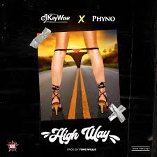 #NigerianTop10 #ThursdayVibes  w/ @joan_must    📻🎶▶️ 2. Highway - @djkaywise x @phynofino