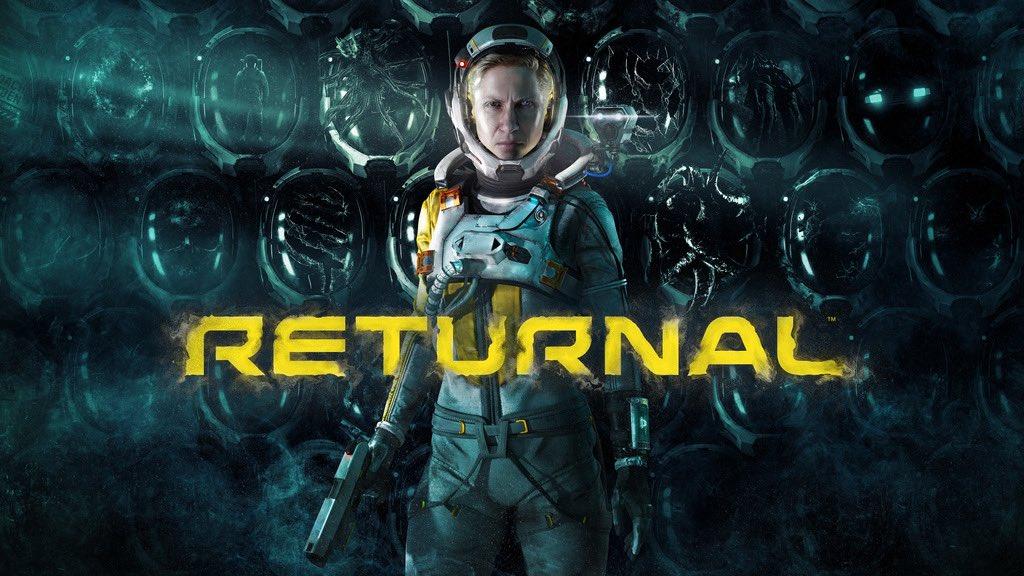 Returnal game