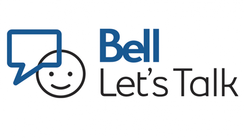 Help end the stigma against mental illness. Small acts have big impacts – Let's keep the conversation going.  #HicksMorleyValues #BellLetsTalk #LetsTalk #MentalHealthAwareness