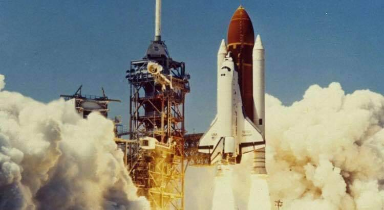 It's been 35 years since the Space Shuttle Challenger disaster and Lockedin Magazine wonders where you were! Stay #active with  @LockedINMag #ruLockedIN NASA - National Aeronautics and Space Administration #challenger