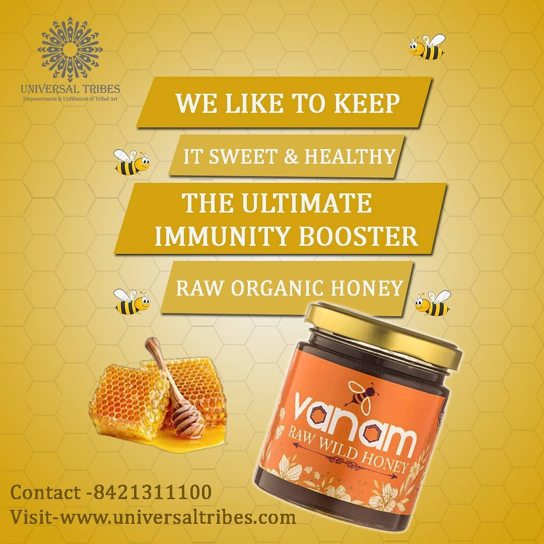 Today is the chance to change for better ❤️ #thursdayvibes #ThursdayMotivation #vanamhoney #wildhoney #HealthyLiving #HealthyFood https://t.co/njlxLB07h3