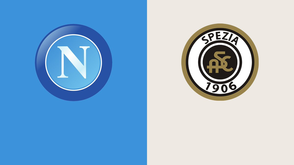 Napoli vs Spezia Highlights – Coppa Italia 2020/21
