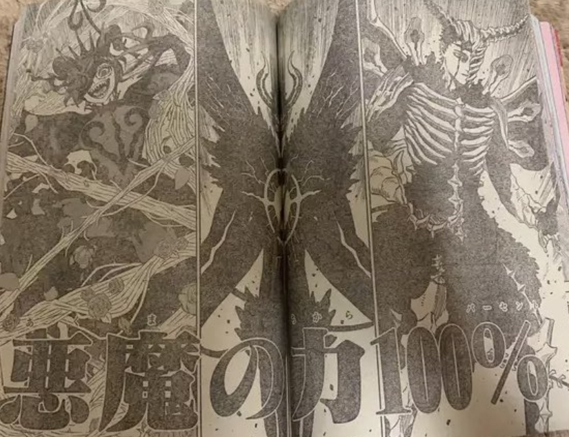 I love Dante and Vanica's designs, not sure about Zenon's though, and you already know our GOAT Asta about to one-shot the New Demon God. Tabata is the King of subversion I swear, you think you predicted ten-story beats he then does a hundred different plot twists. #BCspoilers