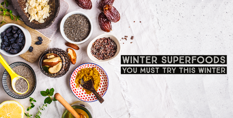 Now when Winter is at its full peak, we thought of creating a list of winter special food items for you to help fight against winter wades and stay fit & super healthy. Explore Winter Superfoods here - https://t.co/NWrgyCMIT3 #WinterFood #WinterDiet #SuperFood #WinterSpecialFood https://t.co/sTI3ACTEgq