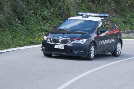 Non si ferma all'Alt dei carabinieri, inseguito e arrestato nel palermitano - https://t.co/S0Vl0e3wXB #blogsicilianotizie
