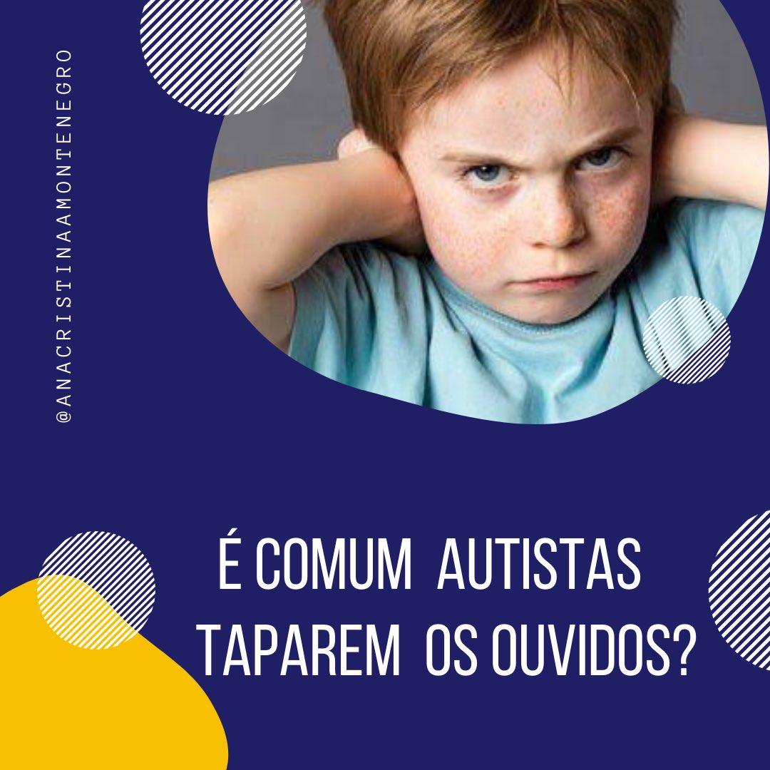 #autismo #Autism #autismocomunica #comunicacaoampliadaparaautismo #hiperacusia