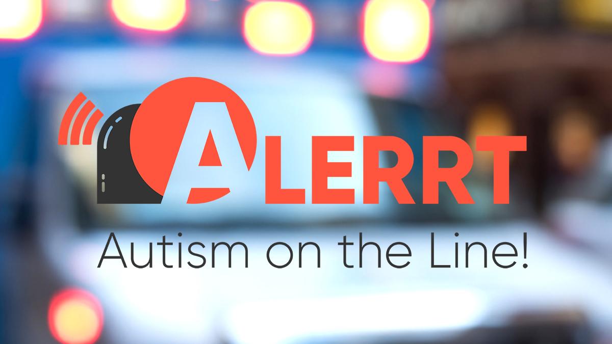 El proyecto europeo #ALERRT quiere formar al personal de primeros auxilios en las necesidades específicas de las personas con #TEA. Para ello, @AutismEurope solicita a personas con #autismo, familiares y personal de apoyo  ✍️completar esta encuesta 👉
