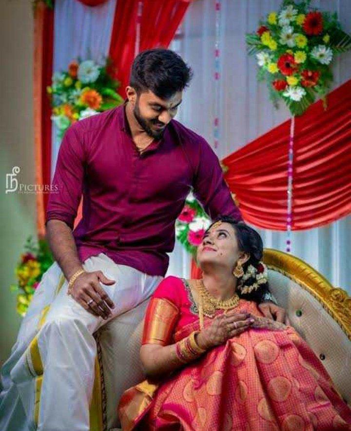 ದಾಂಪತ್ಯ ಜೀವನಕ್ಕೆ ಕಾಲಿಟ್ಟ ಟೀಂ ಇಂಡಿಯಾ ಆಲ್ರೌಂಡರ್ ವಿಜಯ್ ಶಂಕರ್..!! #Chennai #TamilNadu #Cricket #VijayShankar #ತಮಿಳುನಾಡು #ಕ್ರಿಕೆಟ್ #ವಿಜಯ್_ಶಂಕರ್ #ಮದುವೆ