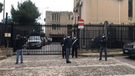 Pietro Morreale non risponde al giudice, scoppia in lacrime, il giudice convalida l'arresto - https://t.co/lnbPEVdWPt #blogsicilianotizie
