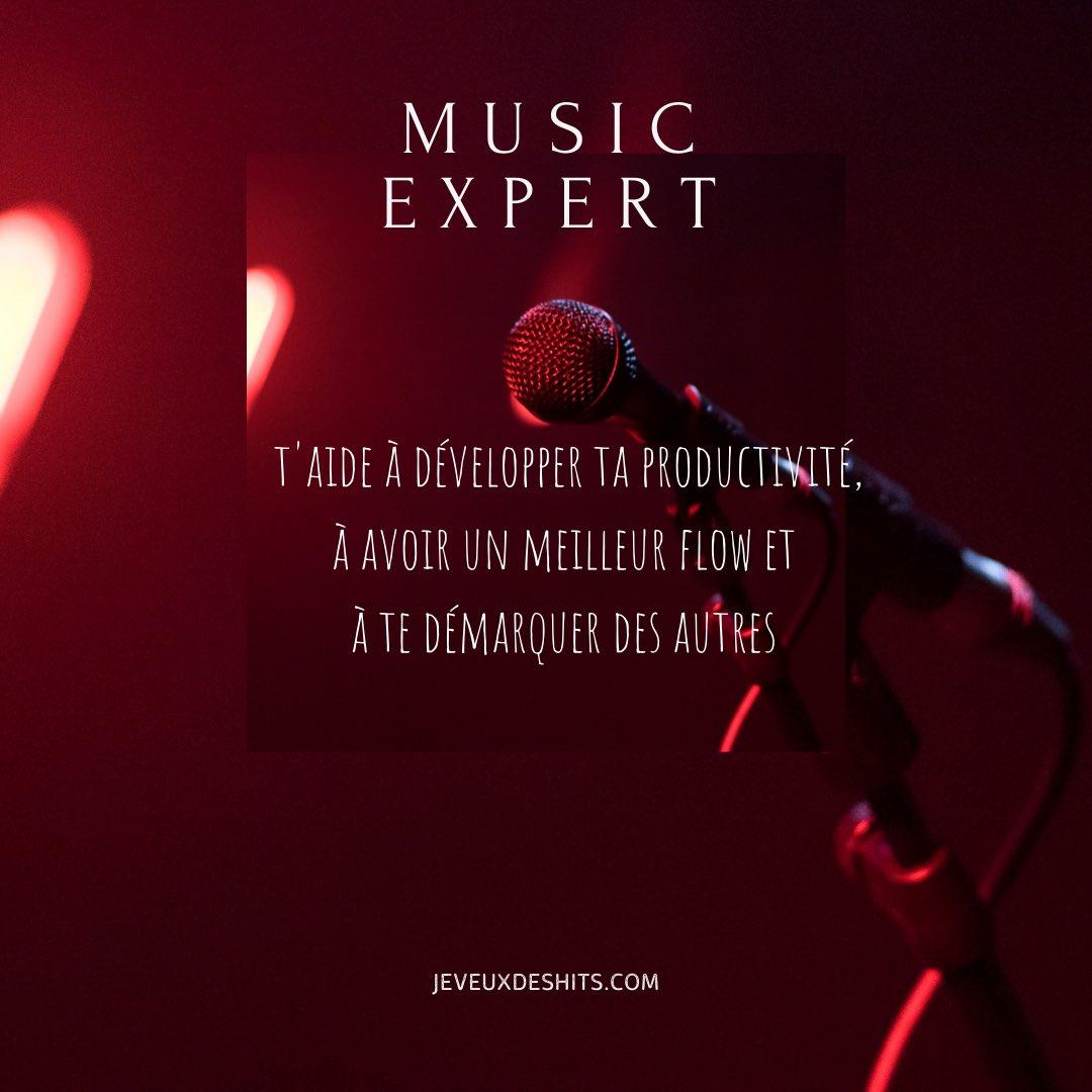 Si tu débutes dans le rap ou que tu aimerais te professionnaliser MUSIC EXPERT est la solution qu'il te faut   ⬇️clic ici pour plus d'informations⬇️   #rap #rapfrancais #music #musique #hiphop #pop