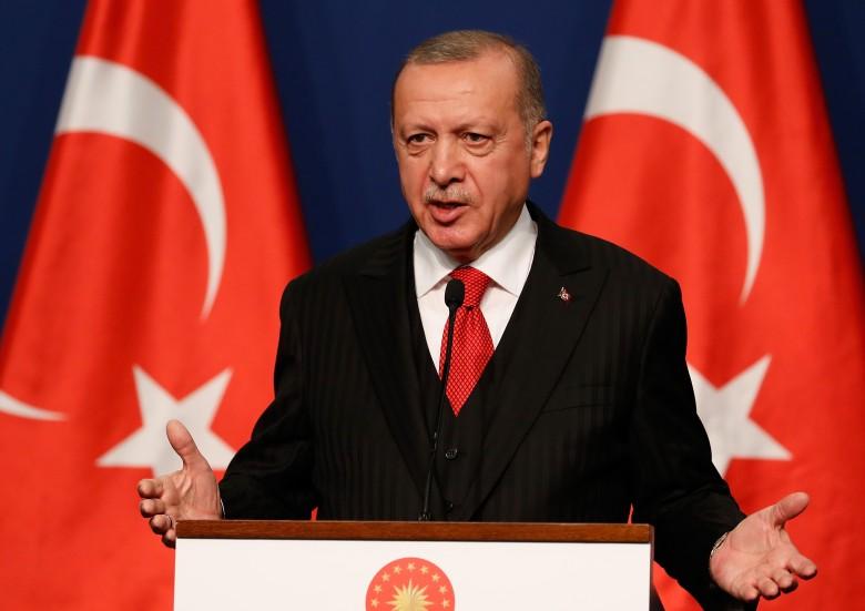 عاجل أردوغان 436 باحثا تركيا يشرفون على 17 مشروعا لتطوير لقاح ضد فيروس كورونا عين ليبيا