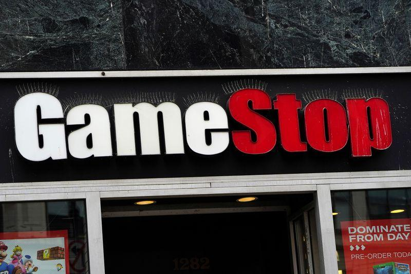 Replying to @Reuters: India's small investors rush to join GameStop frenzy