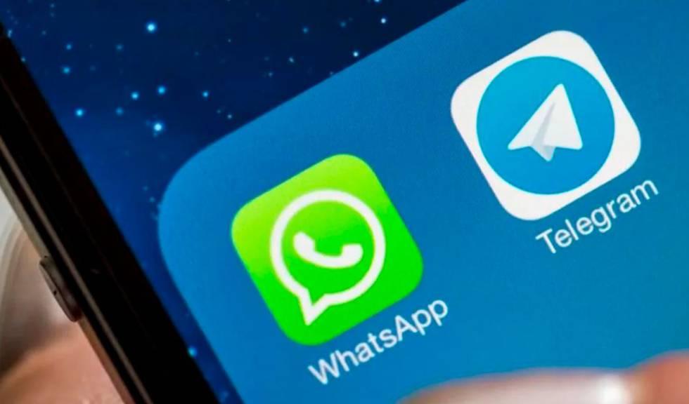 Cómo pasar #Stickers y #Contactos de #WhatsApp a #Telegram - Pasar #Contactos no es problema. Se trata de la función más fácil, pues los #Contactos de tu celular se sincronizarán automáticamente cua... - https://t.co/lZ1W8k2W26  #Tecnología https://t.co/tgdRWEZQbc