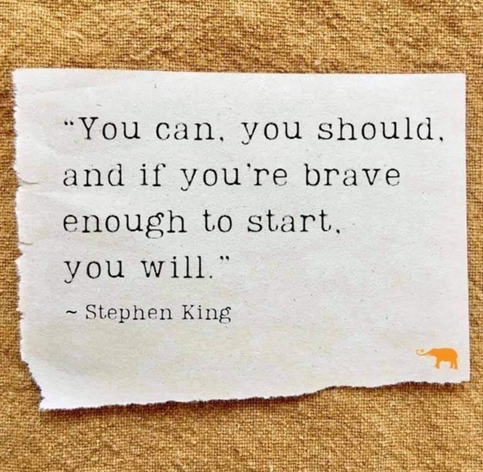 You can do this. A bit of motivation this Thursday afternoon 😊  #MotivationalQuotes #ThursdayMotivation #ThursdayThoughts