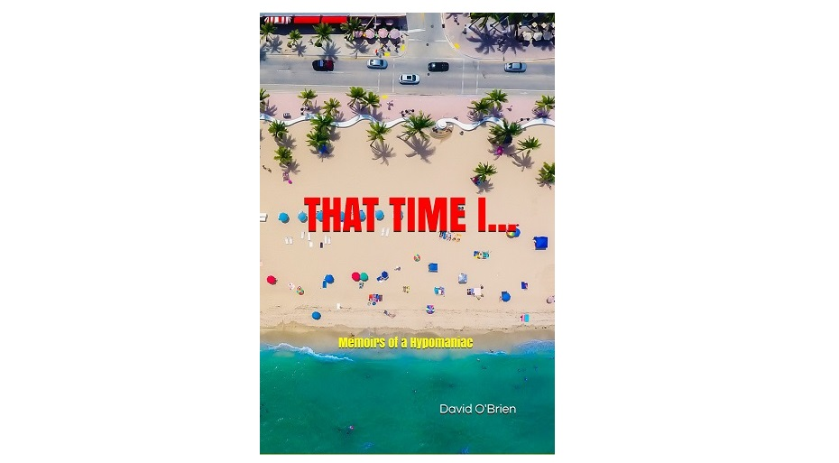 An outrageous memoir of 33 chapters that come together for a hundred real laughs!  Colorful characters support fast-paced action that will leave you laughing, probably at some things you shouldn't.  https://t.co/POrufgyeR8  #lasvegas #celebrities #humor #gambling @ThatTimeI1 https://t.co/sYTMn1olRe