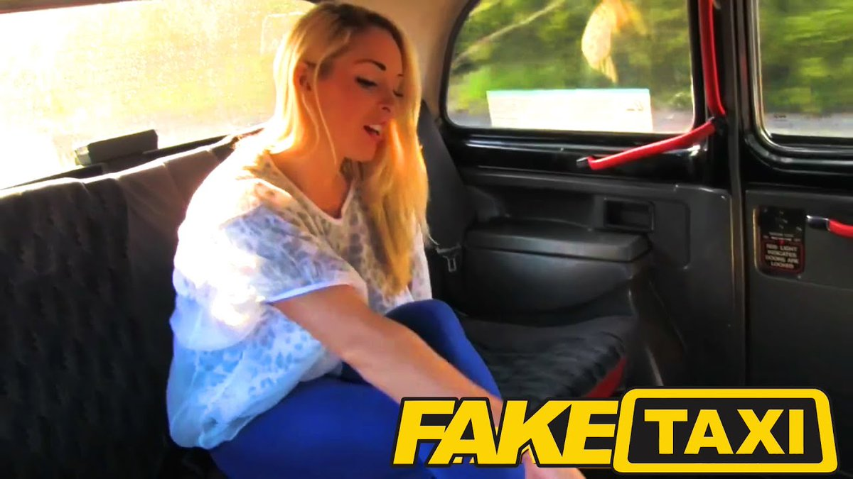 Twitter fake taxi FakeTaxi Channel