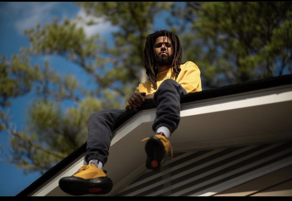 happy birthday to the best to ever do it 🐐 cole🌍♾ #january28th #happyBirthdayJcole