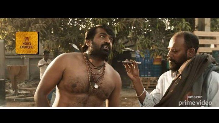 @sash041075 அப்டேட் குடுக்க தெரியாத பசங்களாம் ஏன்தான்  படத்தை வாங்குறானுகளோ 😏  #JagameThandhiram     #Karnan    #TheGrayMan    #NaaneVaruven