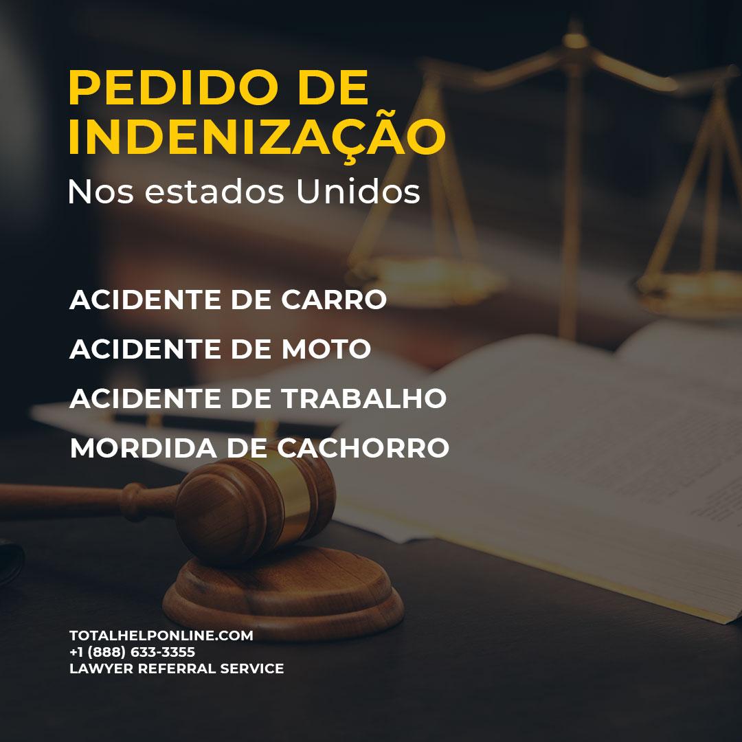 Sofreu um acidente nos EUA?  Busque seus direitos - independente do seu status imigratório.  #BrasileirosNosEua #VivendoNosEua #thursdaymorning  #QuintaDeTravessurasSDV  #AssistenciaJuridica #BoraViajar #DireitoParaTodos