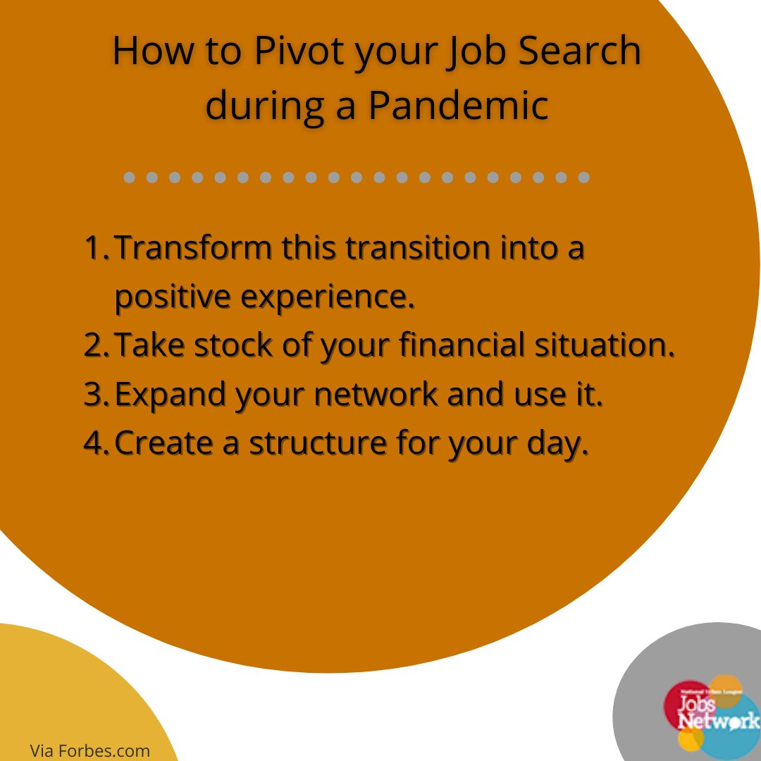 "We're in a pandemic, but that shouldn't discourage you from getting the dream job you've always wanted. Here are some simple steps to help you ""Land Your Dream Job"".⁣ ⁣ #thursday #ThursdayMotivation #thursdaythoughts #career #careers #careergoals #careercoach #careerwoman #jobs"