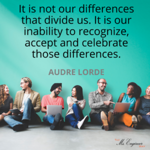 I wrote about the 3 B's of #Inclusive #Leadership: Beliefs, Biases and Behaviors and why we need to embrace #empathy. What can you work on today?   #diversity #selfaware #reflection #beliefs #biases #behaviors  #work #change #transformation