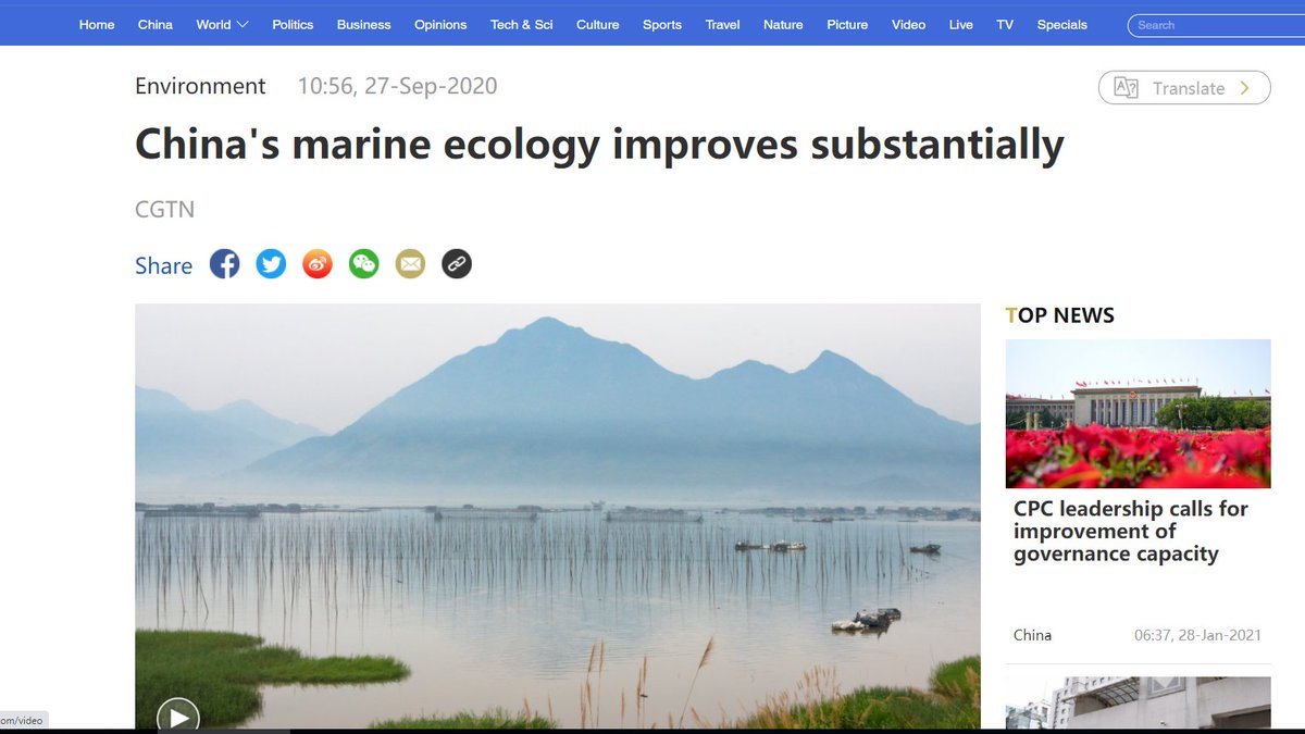 @marianorabassa creo que le has puesto mucha energía a la ciencia en general. me parece que no es ecologia solo, pero claramente esto los va a ayudar con el tema ambiental   creo que han apostado a la ciencia como para salir del subdesarrollo... lo cual me parece una muy buena idea.... https://t.co/f11alfJRdv