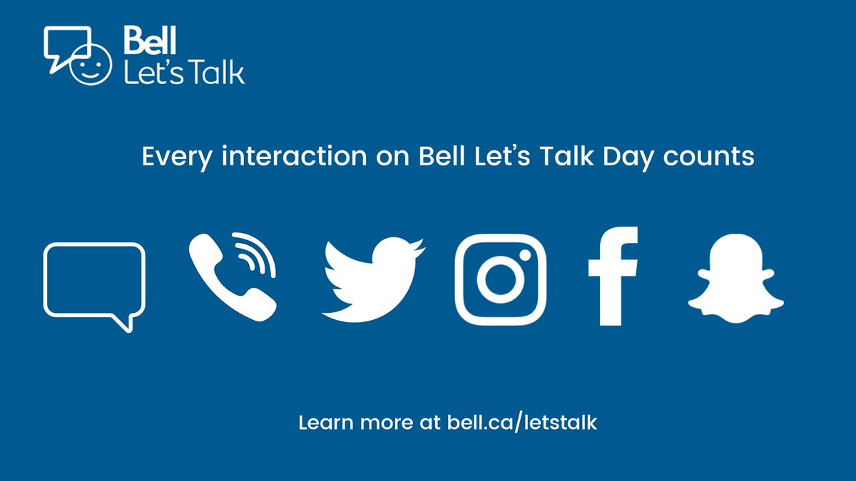 test Twitter Media - If #COVID19 has taught us anything, it's the importance of supporting one another. On #BellLetsTalk day, we encourage everyone in the Providence Care community to reach out to their families, friends & loved ones. Send a text. Make a call. Check in on how you & others are doing. https://t.co/in24fk0O3p