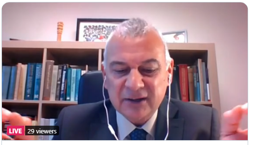 .@paulocasaca1: For over 40 years the Islamic Fascism ruling #Iran has benefited from impunity. What we see in the trial of #Assadi, is encouraging & I commend the #Belgian authorities for not giving in to the regime pressures. #EUTime4FirmIranPolicy