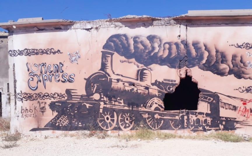#هنا_طرابلس الحبيبة ❤️