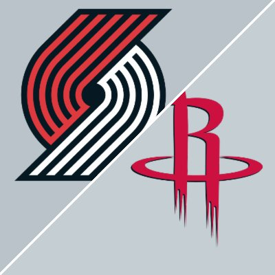 Gameday!  POR at HOU #RipCity vs. #Rockets first gm full squad for the good guys, finally! #RedNation #OneMission #RunAsOne https://t.co/3Je7WpVHGz