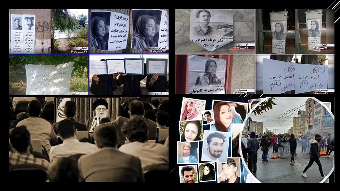 (#NCRI) and (#PMOI /#MEK #Iran): The MEK Resistance Units are Leading the Fight Against the Corrupt Iranian Regime.#WeStand4FreeIran