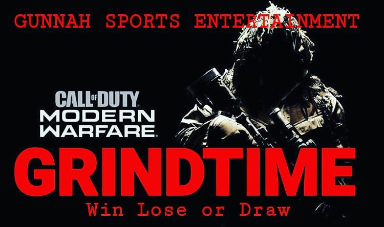 🔴LIVE Gunnah Sports  Lose or Draw.GrindTime.  via @YouTube LIVE NOW TUNE IN #CallofDuty #ModernWarfare #thursdaymorning #thursdayvibes #like #comment #share #subscribe #gunnahsportsentertainment 🔥🔥🔥🔥🔥🔥🎮🎮🎮🎮🎮🎮