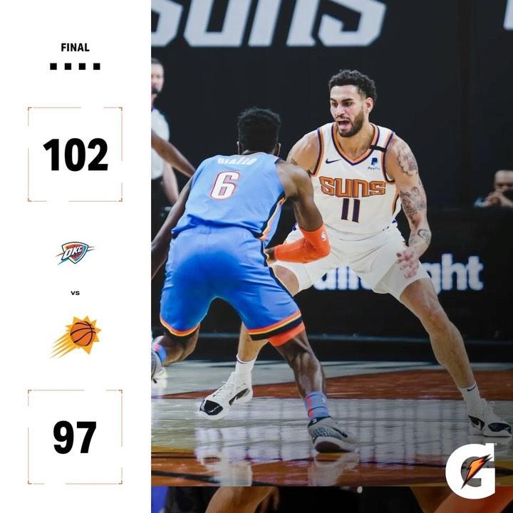 #Phoenix #Suns: Final...    https://t.co/r2RlJx6b5X   #Arizona #Basketball #NationalBasketballAssociation #NBA #NBAWesternConference #NBAWesternConferencePacificDivision #PhoenixSuns https://t.co/BDWDyzaiAA