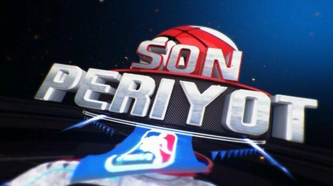 NBA'de gecenin maçlarını @Levent_yavuzz ve @ygtgiray ile Son Periyot'ta konuşuyoruz!  18.00'de #sportstv'de! 👉 https://t.co/akLK86xjNp https://t.co/gJeu2BOhHf