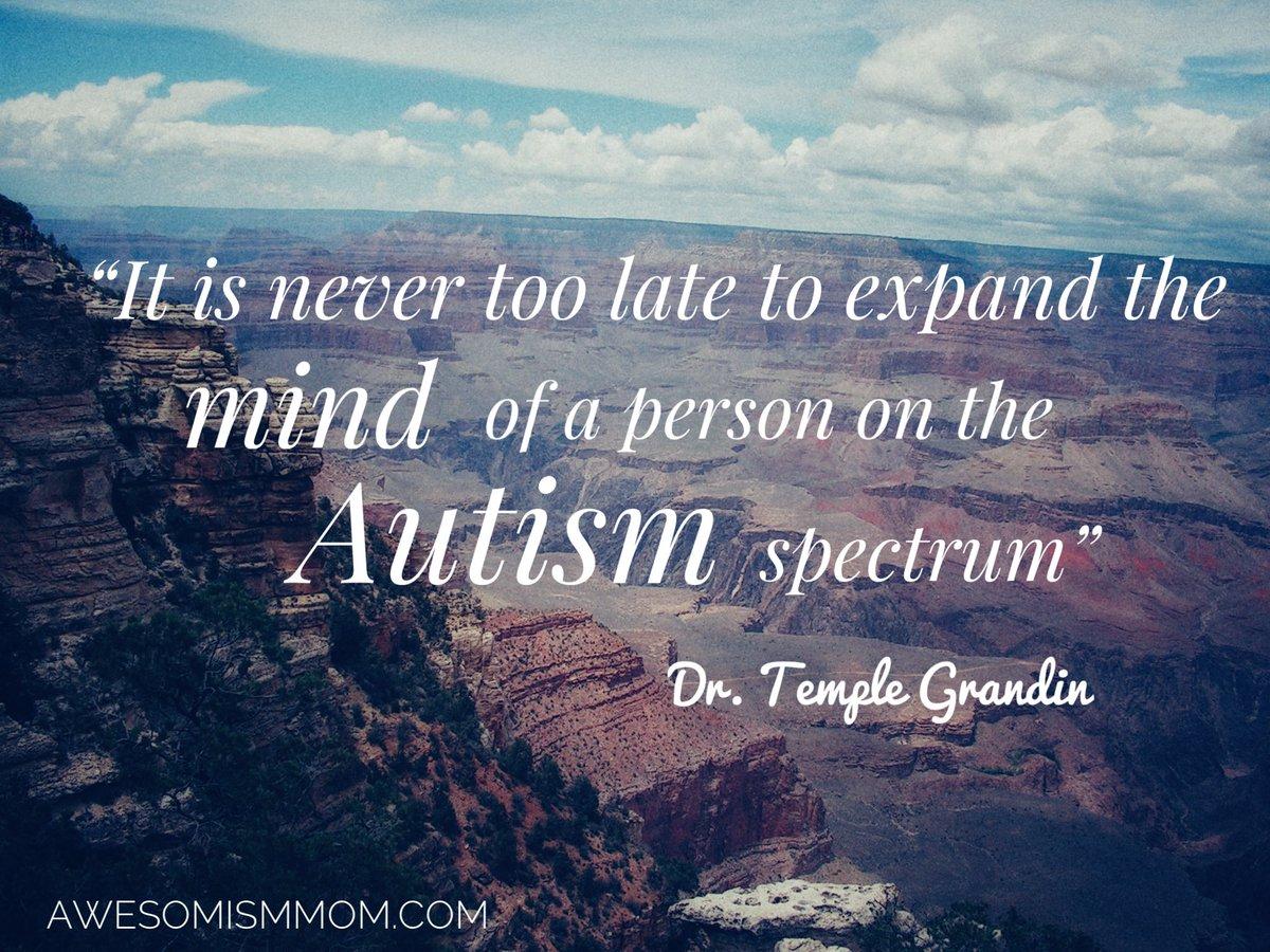 #thursdaymorning #ThursdayThoughts #autism #awesomism