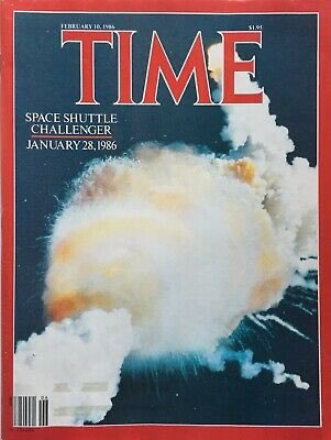 35 years ago today. #Challenger @NASA #80s #80shistory #boomtownpodcast