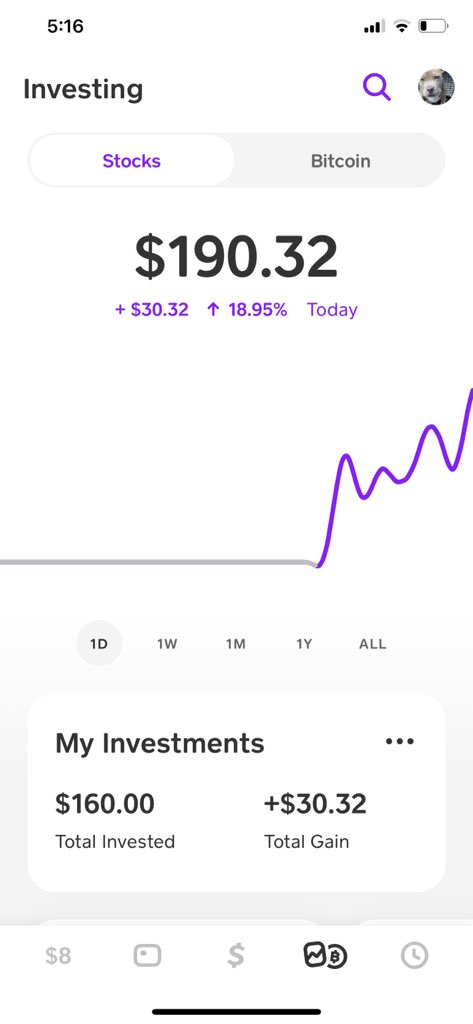 #DoNotSell #amcstock   Thought I'd wake up a millionaire this morning now I can't buy lunch fuck you #RobinHood @RobinhoodApp HOLD!!!!!!