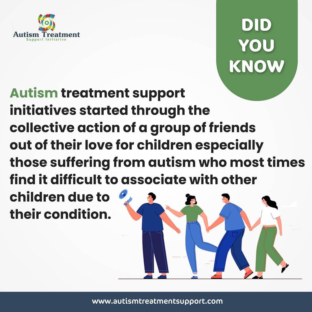 For more information visit   #thursdaymorning #autism