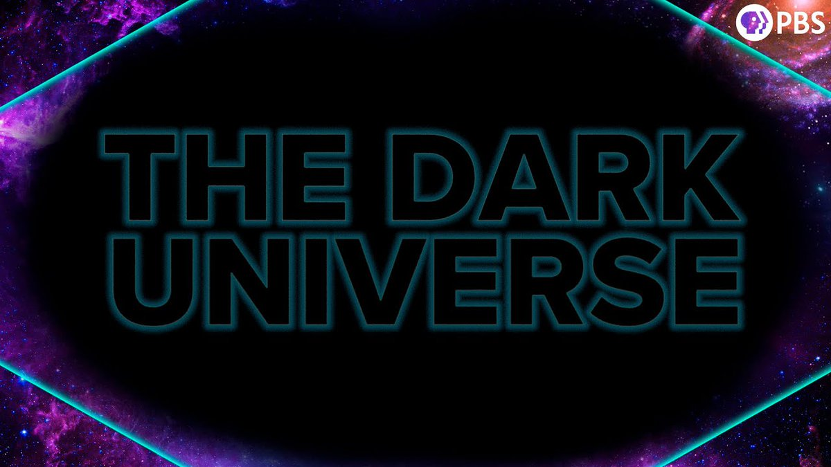 """""""...a particle or family of particles that contribute to dark matter.""""   ~ Dark Matter 🤓  https://t.co/fiImennSDv  #Space #SpaceEngineers #Innovation #Science #Xbox #NeedtoCreate https://t.co/wYwBYAnfIr"""