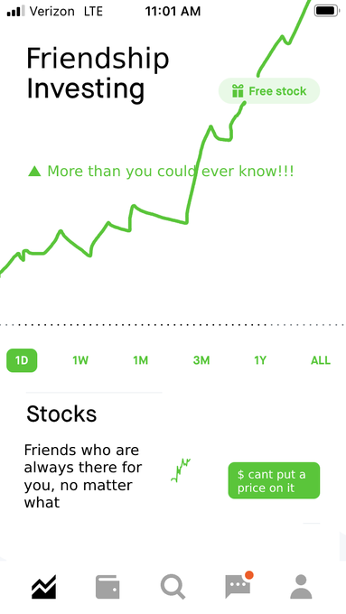 im rich in the only stock market that matters :) https://t.co/XDYpbrvduo