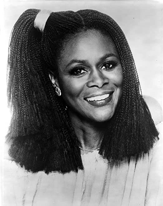 Today at the age of 96, the legendary Cicely Tyson became an ancestor.   Rest In Power 🕊 https://t.co/JoXR5nQf35
