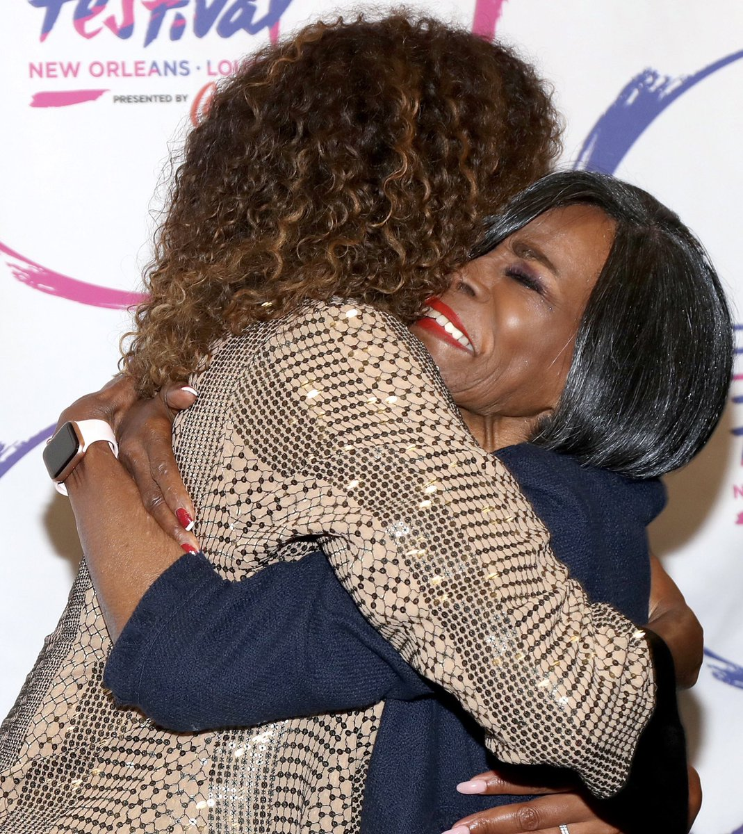 What struck me every time I spent time with Cicely Tyson was not necessarily her star power—though that was evident enough—it was her humanity. Just by walking into a room, she had this way of elevating everyone around her.