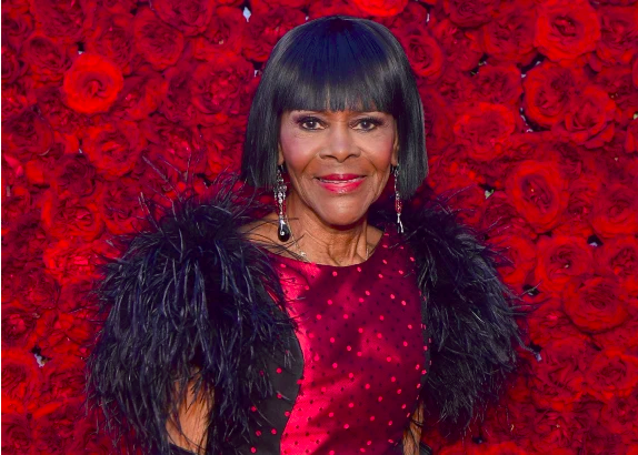 An icon, legend, pathmaker and inspiration to all.  The incredible Cicely Tyson passed away toda....