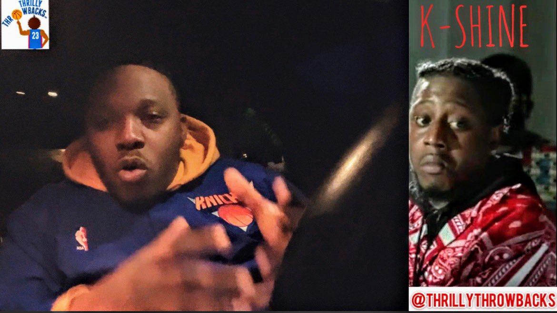 Battle Rappers Scared to battle K-Shine ??😳 (CLICK LINK) #kshine #Chillajones #Kshinevschillajones #Battlerap #Smackurl #url #smackvolume7 #Thrillythrowbacks #harlem #Brooklyn #Battles #roc #HallOfFame