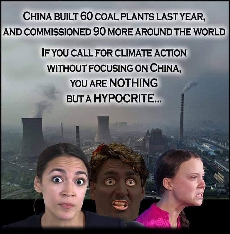 #ClimateAvengers