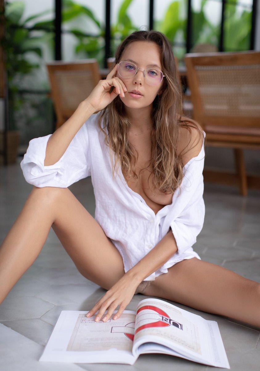 I love Katya. Do you?  – Katya Clover is Naked