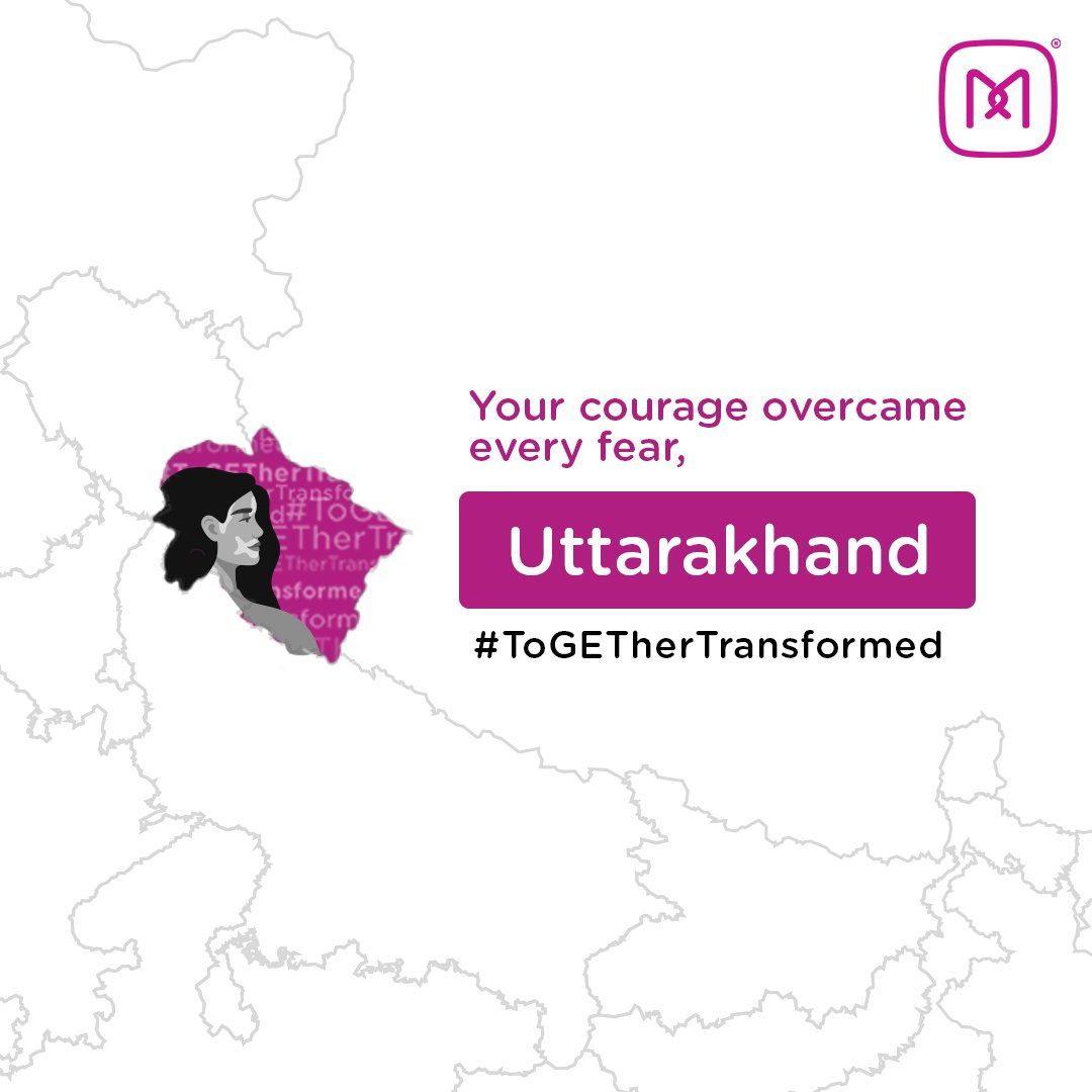 Replying to @FirozSRKsFan: RT @MeerFoundation: Each woman from Uttarakhand who underwent a corrective surgery supported by #MeerFoundation was the epitome of grit & determination. We feel honoured #ToGETherTransformed & contribute to all their stories of change. …