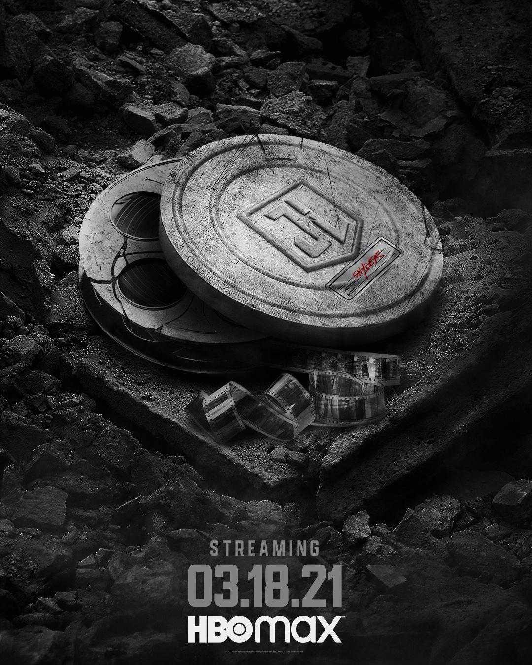 «Лига справедливости» Зака Снайдера выйдет 18 марта
