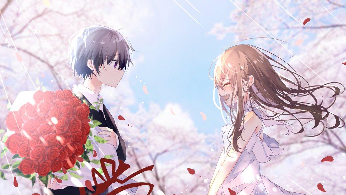 「いつか、あの桜の樹の下で」